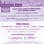 invit WD 18 avril 2013