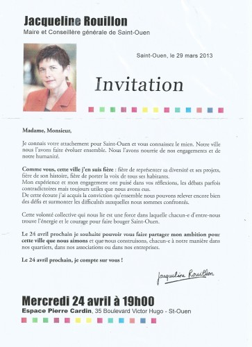 invitation JR 24 avril 2013