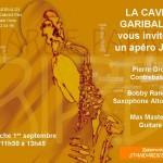 Affiche-Jazz-Cave-Garibaldi
