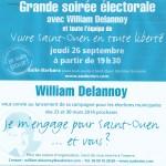bilan mandat 2008-2013meetinfg Delannoy