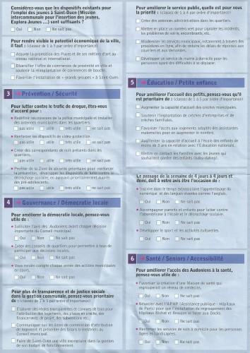 questionnaire p 2