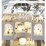 gare du futur Pleyel 2 3