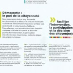 program JR democratie 1