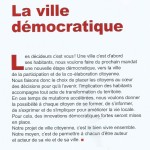 program JR democratie