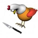 Poule-avec-un-couteau