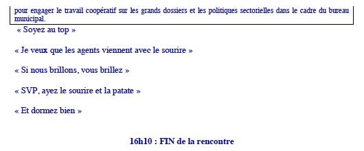 4 Rencontre cadres 16 mai 2014