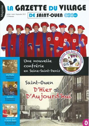 La Gazette du Village