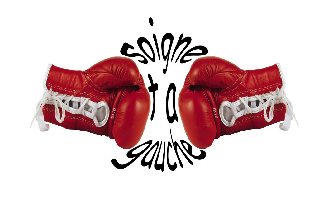 box-glove