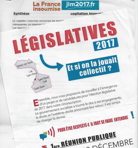 tract-legislatives