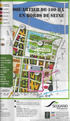 plan-programme Docks mars 2012.